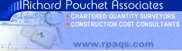 Welcome to Richard Pouchet Associates